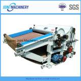 Ligne de machine de recyclage des déchets de tissu de coton
