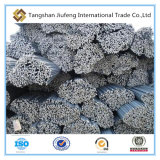 Tondo per cemento armato dell'acciaio di rinforzo di Tmt del materiale da costruzione