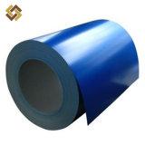 Bobina de aço galvanizado pré-pintada PPGI Color Coated Steel