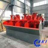 De Installatie van de Verwerking van de Oprichting van het Koper van de Hoge Efficiency van China met Diverse Capaciteiten