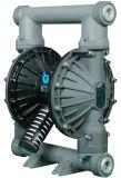 Pompa a diaframma di alluminio con il diaframma di NBR