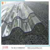Folha plana da luz do dia da fibra de vidro da clarabóia da fábrica 1.5mm FRP de China