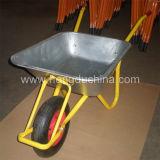 Carrinho de mão de roda da alta qualidade Wb6407