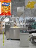 planta da máquina do kurkure