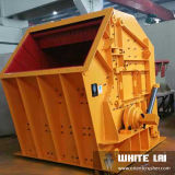 Triturador de impato hidráulico para a pedra da rocha 250-548 toneladas de hora (Mic133/184)