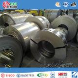 2b終わり201 SGSが付いている304 430ステンレス鋼のコイル