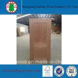 Chapa natural Doorskin de la venta directa de la fabricación