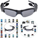 Беспроволочное Motorcycle Glasses Bluetooth MP3 Sun Glasses Headset для Mobille Phone