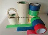 クレープ紙の一般目的の保護テープ