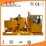 Prezzo competitivo con l'impianto di miscelazione di formato compatto per la malta liquida del cemento