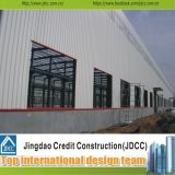Pre Engineering Steel Structure Building (JDCC-SW20)