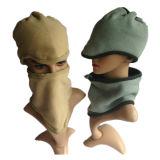 冬のスカーフの工場安い卸し売り高品質の北極の羊毛の帽子の帽子のNeckwear
