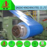 A cor revestiu a bobina de aço galvanizada Prepainted PPGI
