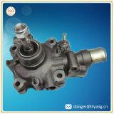 鋳鉄エンジンの水ポンプのハウジングによって保証されるよい