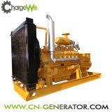 CER genehmigte den Elektromotor-Biogas-Motor-Generator, der Set festlegt