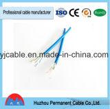 Câbles Ethernet de la catégorie 5/6 de bonne qualité