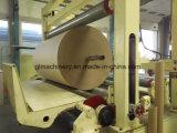 機械を作るRewinder機械チィッシュペーパーを切り開く洗面所