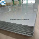 Miroir laminé à froid polissant la feuille d'acier inoxydable avec le prix usine