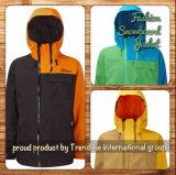 2014 chaquetas al aire libre del Snowboard de la alta calidad, pantalones/chaqueta del desgaste del esquí