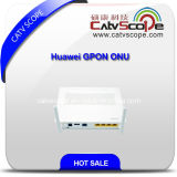 1ge Ports+4*Fe Ports+1*Phone Port+WiFi, 2개의 안테나를 가진 Hg8546m를 가진 Huawei Gpon ONU Hg8546m