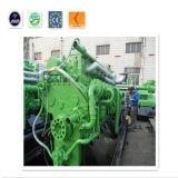 biogás 230V/400V que gera o jogo com motor a combustão interna