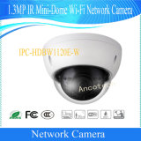 Камера WiFi сети Мини-Купола иК Dahua 1.3MP (IPC-HDBW1120E-W)