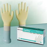 для Food и Medical Usage Disposable Latex Glove