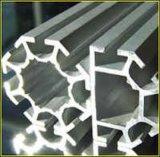 Profil A6063 en aluminium pour des pièces de connexion