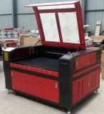 Legno di CNC/tagliatrice acrilica del laser (FLC1290)