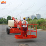 22m Self Propelled Aerial Manlift