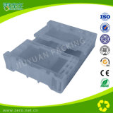 Escaninhos/caixas moventes plásticos Stackable para a venda