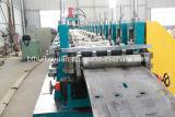 機械、電流を通されたシート・メタルの製造業機械を形作るハイウェイのガードレールの高品質ロール
