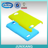 Wholesale Colorful Leather Oil Cell Phone Case for Zte V830