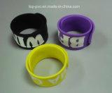 PVC Bracelet (SB-014) di Plastic Promotional 3D Gift di alta qualità