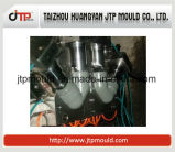 Muffa di plastica dell'accessorio per tubi dell'iniezione della muffa del raccordo a T delle 4 intercapedini