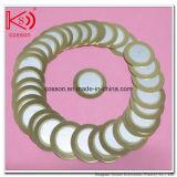 Elemento piezoeléctrico supersónico de la cerámica de la alta calidad