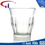 115ml新しいデザインゆとりガラス水コップ(CHM8027)