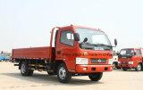 Nr., 1 preiswertester/am niedrigsten Dongfeng /Dfm/DFAC/Dfcv Ruiling 4X2 115HP Ladung-Lastwagen-heller LKW