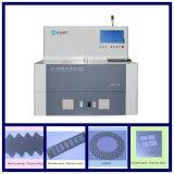 Двойной автомат для резки лазера волокна станции