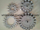 Parti del pezzo fuso di precisione del hardware dell'acciaio inossidabile (pezzo fuso di investimento)