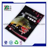 Usine de sac scellée par côté de la Chine 3
