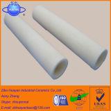 Tubi d'isolamento di ceramica dell'allumina Al2O3 di 95%