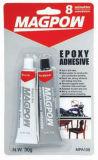 Adhésifs époxydes forts imperméables à l'eau non-toxiques