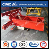 CKD Form Rear Cutting Part von Trailer