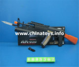건전지 연약한 탄알 (1046205)를 가진 운영한 Airsoft 전자총