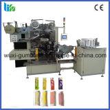 Machine à emballer automatique de chewinggum