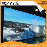 Il livello rinfresca P3.91 la visualizzazione esterna di colore completo SMD LED