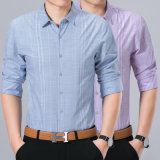 Twee Overhemden van het Polo van Verfhandelaars