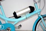"""20 """" bicicletas elétricas da cidade/senhora Bicicleta/mini bicicleta 250With350W 36V (YK-EB-013)"""