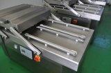 Palier de machine à emballer de café de machine à emballer de vide de prix usine/de vide